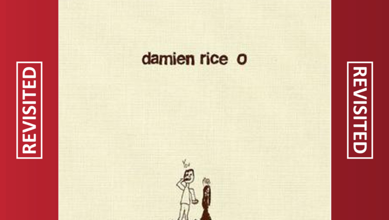Revisited Damien Rice O