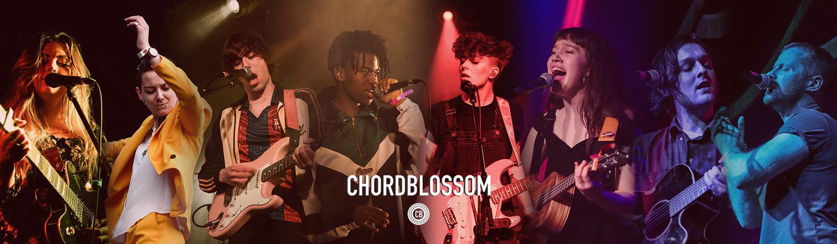 Chordblossom