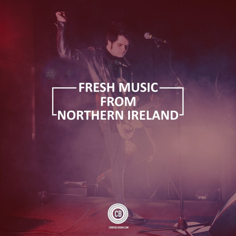 TOUTS Fresh Music From NI